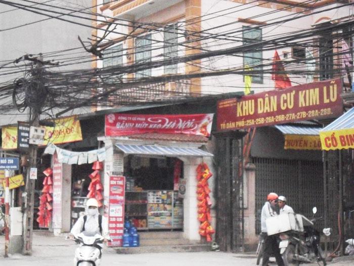 Hút bể phốt tại Kim Giang Thanh Xuân
