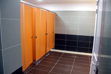Nhà vệ sinh cao cấp tại Hà Nội