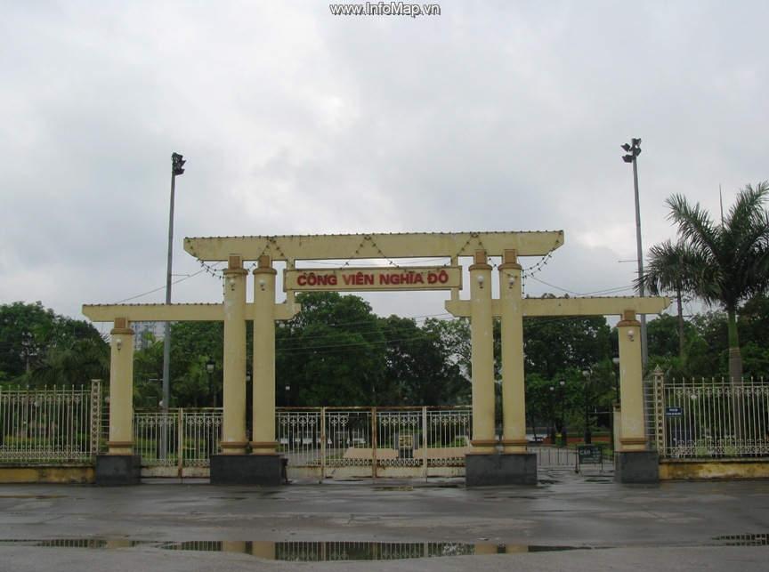 Hút bể phốt tại Nghĩa Đô