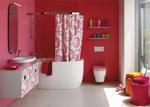 Xem Toilet nhà bạn phong thủy có tốt không?