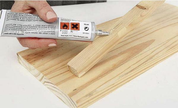 Những thông tin bạn PHẢI BIẾT về keo dính gỗ