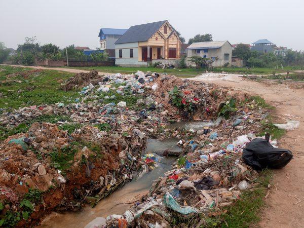 Ô nhiễm môi trường đất- nguyên nhân và cách khắc phục