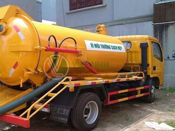 Rút hầm cầu tại Quận 4 TP Hồ Chí Minh|☎️Hotline: 0906.636.608