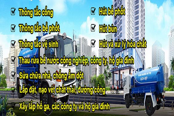 Các dịch vụ khác mà Việt Linh đang triển khai