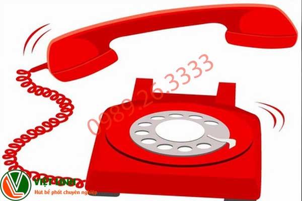 Gọi Ngay chúng tôi để sử dụng dịch vụ