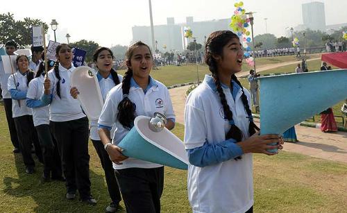 Lễ hội nhà vệ sinh thế giới
