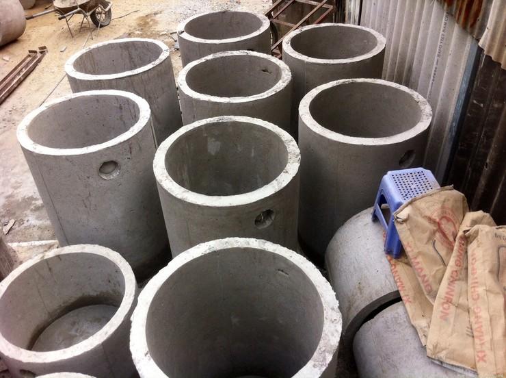 ống bi bê tông giá rẻ