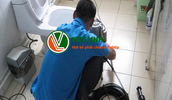thông tắc vệ sinh hoàn kiếm